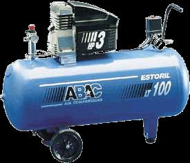 Масляные коаксиальные компрессоры ABAC