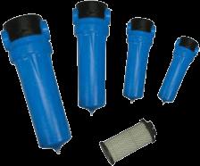 Фильтры для очистки воздуха ABAC