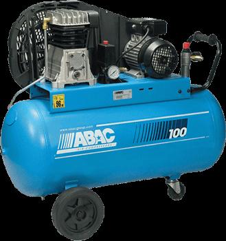 Ременные одноступенчатые компрессоры ABAC