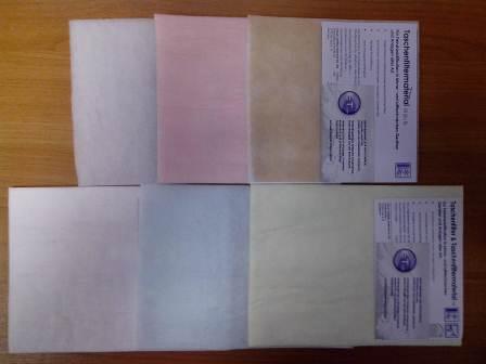 Фильтрующие материалы для воздушных фильтров