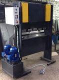Листогиб гидравлический — гибочный станок для листового металла с ЧПУ
