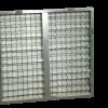 Фильтр кассетный воздушный для вентиляции фвкас «KRAB»
