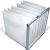 ФВК фильтр карманный воздушный для вентиляции многоразовый — Krab